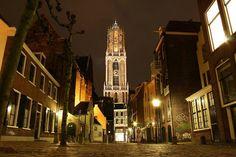 Echt Holland Utrecht