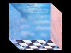 Traffic | The Low Spark of High-Heeled Boys  (1971) | Full Album