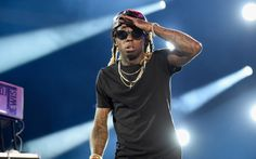 """Lil Wayne's New Nickname Name for Young Money Is """"F*ck Cash Money!"""" --------------------- #gossip #celebrity #buzzvero #entertainment #celebs #celebritypics #famous #fame #celebritystyle #jetset #celebritylist #vogue #tv #television #artist #performer #star #cinema #glamour #movies #moviestars #actor #actress #hollywood"""