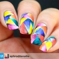 nail design.