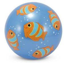 Finney Fish Ball  Item #: 6438    Price: $6.99