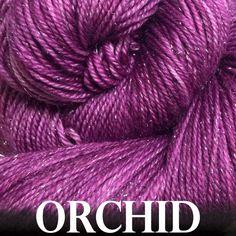 Anzula Luxury Nebula Yarn