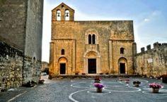 Alla scoperta dell'antica città di #Tarquinia ... #itinerari #Viterbo