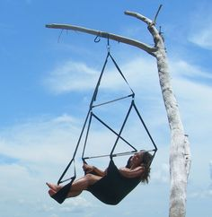 mesmerizing eno lounger hanging chair | 1000+ images about Chairs, Hammocks, and More on Pinterest ...