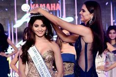 Urvashi Rautela - India's strongest bet for Miss Universe till date, says Salman Khan