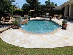 Contemporary Swimming Pools Design 126