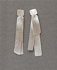 Art Talk: Earrings