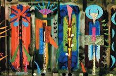 john piper stained glass - Google zoeken