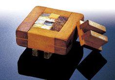 大阪箱寿司 二寸六分の木枠