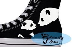 Hey, I found this really awesome Etsy listing at https://www.etsy.com/listing/240615044/panda-converse-hand-painted-shoes-custom