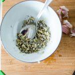 Ciolan de porc la cuptor (Schweinshaxe)- rețetă germană – KissTheCook