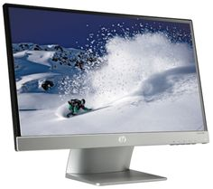 Monitor HP Pavilion 23xi  http://support.hp.com/it-it/product/HP-Pavilion-23-inch-Displays/7274717/model/5304241/drivers