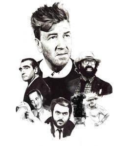 Berto Martínez Illustration