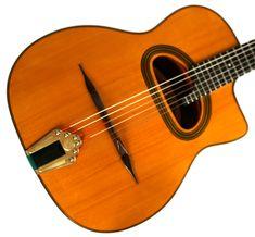 Archtop Guitar, Guitars, Gypsy Jazz, Jazz Guitar, Orchestra, Guitar