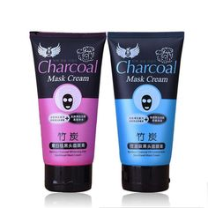 Bamboo Charcoal Pink Whitening Remove Blackhead/Blue Oil Control Anti Blackhead Peeling Peel Off Mask Cream Face Care quality