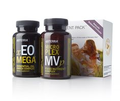 Daily Nutrient Pack | Healing Your Family