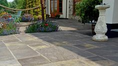 Image for Marshalls Heritage Paving Old Yorkstone