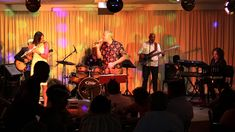 Glenn Robertson Jazz Band featuring Carina Bruwer LIVE at Kaleidoscope Cafe! The Glenn, Jazz Band, Musicians, Trust, Places To Visit, African, Live, Concert, Concerts