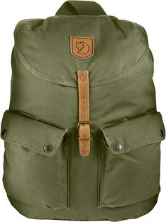 Fjallraven Greenland Backpack