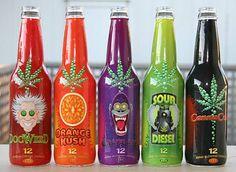 13 sabores bizarros de-refrigerante mundo afora