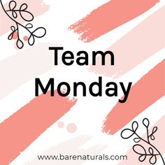 @barenaturals posted to Instagram: Let's do this team Monday! - a fresh start, a new day, a new week brimming with opportunity to discover your dreams! #silkpillowcase #health #wellness #haircare #skincare #wellnessproduct #support #antiaging #autism #cancer #dementia #alzheimers #menopause #weightloss #sleep #yoga #hairextensions #fibromyagia #endometriosis #pcos #mentalhealth #pregnancy #brides #weddinggift #hearthealth #healthyliving #allergy #asthma #bedtime #barenaturalstouch Endometriosis, Pcos, Sleep Yoga, Allergy Asthma, Heart Health, Alzheimers, New Week, Fresh Start, Dementia