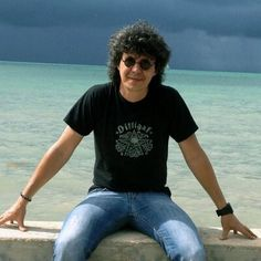 Michael Cheval (born Mikhail Khokhlachev, 1966, Kotelnikovo, USSR)