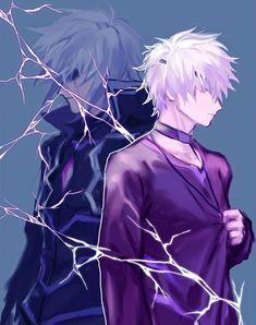 Anime Elsword, Add Elsword, Elsword Game, Anime Demon Boy, Anime Guys, Manga Anime, Anime Art, Angel Drawing, Dark Drawings