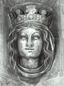 Why was Ailenor of Provence called a She Wolf Queen? Uk History, Women In History, British History, Ancient History, Family History, French History, Asian History, Tudor History, History Facts