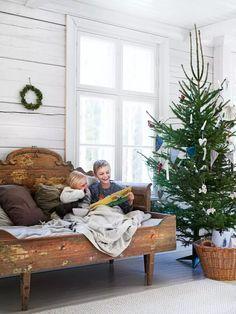 Swedish Decor, Country Furniture, Xmas, Christmas, Firewood, Sweet Home, Nursery, Cozy, Patio