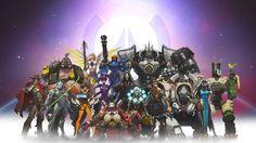 Le jeu vidéo Overwatch bientôt adapté en dessin animé