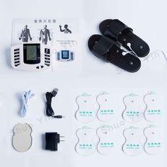 $22.90 (Buy here: https://alitems.com/g/1e8d114494ebda23ff8b16525dc3e8/?i=5&ulp=https%3A%2F%2Fwww.aliexpress.com%2Fitem%2FNEW-Health-Care-Electrical-Muscle-Body-Stimulator-Massageador-Tens-Acupuncture-Therapy-Machine-Slimming-Body-Massager-16pcs%2F32650644849.html ) NEW!Health Care Electrical Muscle Body Stimulator Massageador Tens Acupuncture Therapy Machine Slimming Body Massager 16pcs pads for just $22.90