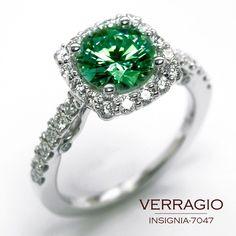My future Verragio wedding ring! Take note boys!