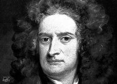 Isaac Newton - loff.it. Citas, frases célebres, biografía, efemérides.