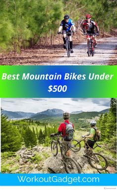 While you are finding mounting bikes under $500 then you may read this article about Best Mountain Bikes Under $500.