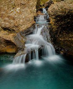 The Fairy Pools, Skye, Scotland
