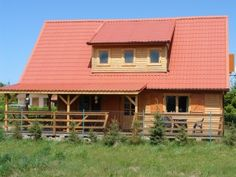 Das Komfortable HausFerienhaus in Wladyslawowo von @homeaway! #vacation #rental #travel #homeaway