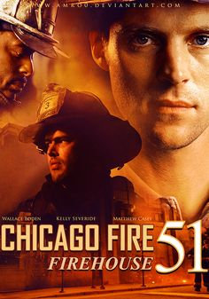 I am a huge fan of Chicago Fire . It is really an amazing show. This artwork I made it on A0 size33.1 x 46.8 in The ideas in my gallery made by Amro Ashry©2014 amro0.deviantart.com