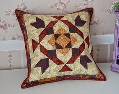 Domovnitsa: Три подушки для моей Ани