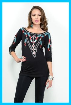 Vintage Collection River Knit Top on SALE