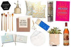 Gift Guide: The Best Holiday Hostess Gifts