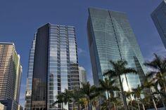 """Miami Cityscapes """"Scenic Views"""" (Miami, Florida)"""