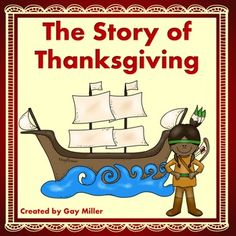 FREE Thanksgiving Book and Game... Reading, Thanksgiving, Informational Text 3rd, 4th, 5th Fun Stuff, Printables, Games..The stories are written on an early fourth grade reading level. They could easily be adapted for younger students with the teacher reading the stories orally.Thanksgiving Book and Game includes a turnaround upside down book as well as a comprehension game...