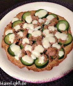 Pizzadi quinoa...un impasto alternativo per gustare una pizza senza glutine e a ridotto contenuto di calorie. Tutto grazie a lei.. la uinoa!