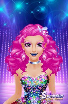 Chica Fantasy, Makeup, Make Up, Beauty Makeup, Bronzer Makeup