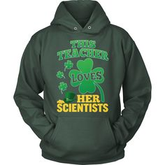 Science - St. Patrick's Scientists