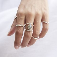 Dusk Ring – Behind the Monkey