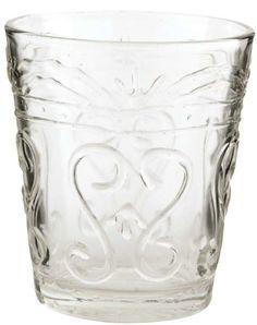 Clayre & Eef 6GL0654 Glas Trinkglas Transparent ca. Ø 7 x... https://www.amazon.de/dp/B00KFKT2VS/ref=cm_sw_r_pi_dp_x_xGFBzb9GFN64B