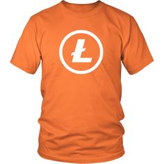 Original Litecoin Unisex Shirt