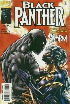 Black Panther # 26 Marvel Comics Vol. 3 Black Panther # 26 Marvel Comics Vol. Black Panther Series, Black Panther Storm, Black Panther Comic, Marvel Comic Books, Comic Book Characters, Comic Character, Comic Books Art, Comic Art, Comic Superheroes