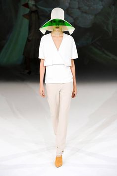 Chalayan Spring 2013 Ready-to-Wear Collection